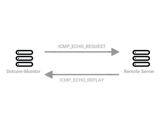 ping icmp echo